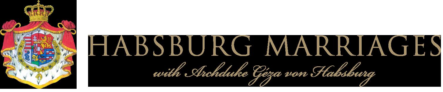 Habsburg Wedding | ハプスブルク・ウェディング{公式】