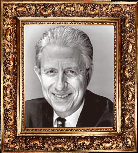 Dr. Géza von Habsbrug
