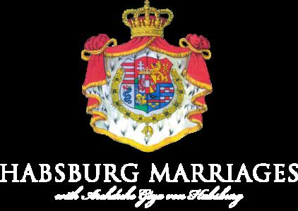 Habsburg Wedding