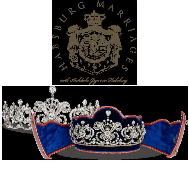Habsburg Mariage